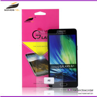 [Somostel] 9 Years Factory Supply Clear Anti-Glare Waterproof Cell Phone for Samsung S5 Galaxy screen protector