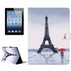 2015 Hot Selling Cute Style PU Leather Case for iPad 4 for Wholesale