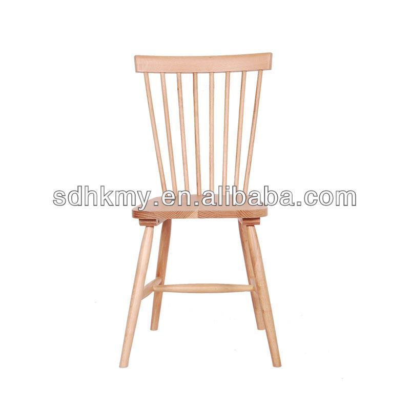 windsor dining chair oak