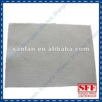 China No.1 needle punched polyester felt manufacturer with high quality.