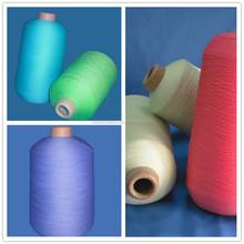 High stretch nylon yarn and spandex covered polyamide yarn