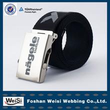 New design nylon fabric rubber conveyor belt mens belts