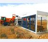 Germany Siemens Hydraulic system full automatic block making machine