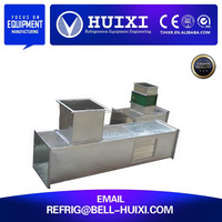 HVAC system Air Conditioner Insulation Metal air Duct