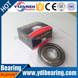 China top selling high speed 629 2Z deep groove ball bearing