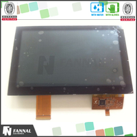 tft lcd touch screen module ips capacitive 10 points multi-touch screen