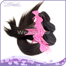 2014 new products Store-wide sale inexpensive can curly marvelous brazilian natural straight hair extension