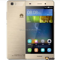 "Huawei P8 Octa Core 5.2"" FHD Android 5.0 LTE Smartphone 3G RAM 16GB ROM Dual SIM"