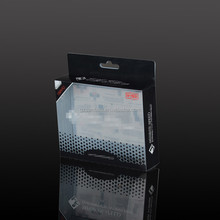 2014 new clear PVC electrical boxes