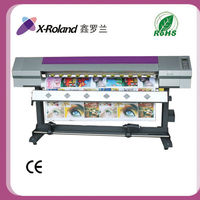 X-Roland hot sale indoor/outdoor digital printer best price