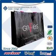 2015 New Arrival fashion design non woven bag & shopping bag/non woven laminated totes handbags