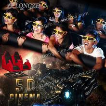 Factory Price 8D/9D/Xd Cinema Animation Movie