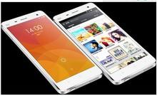Brand Original Free Android 1920x1080 Mobile Phone QuadCore Xiaomi Mi4 Smartphone