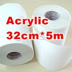 5M-length-Lot-32CM-wide-Silicone-Hot-fix-paper-tape-adhesive-iron-on-heat-transfer-film(4)