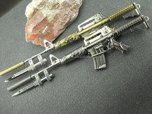 Custom Hot Selling CF Game Gun Model Metal toy gun made in fujian