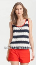 2012 Most fashionable summer cool tank tops