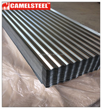 GCI Galvanized Corruagted Iron Steel Roof Sheets in Nepal