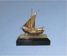 Noble Customized Made Metal Tanker Ship Model Wholesale Model Ship With Competitive Price