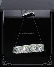 high quality decorative modern LED 277v led wall lamp for restaurants