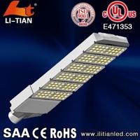 Led Road Light Housing kits 300w dc solar led road light