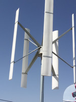 vertical axis wind turbine 20kw for sale