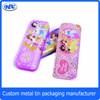 Fashion Stationery Custom Pencil Case Pencil Box For Girl