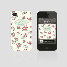 LANGUO small flower ABS mobile phone shell for wholesale Model:HYJK2-318