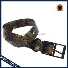 The newest Sturdy Camouflage Collar Dog Training