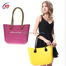 New Design High Quality Ladies Fashion Beach Bag/handbags
