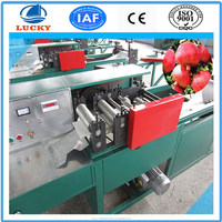 Factory price food processing machine kraft fully automatic paper bag making machine price