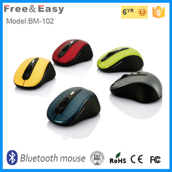 bluetooth mouse from manufacturer in Shenzhen