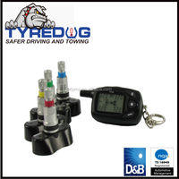 TYREDOG MOTORCYCLE TPMS FROM TAIWAN