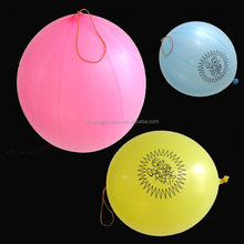 Event Supplies 18 Inch Punch Balloons