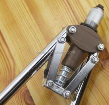Aluminum hand riveter, cheap price rivete gun