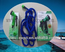 New idea garden tools 2015 price water hose to water the plants Expandable&extensible retractable water garden hose pipe