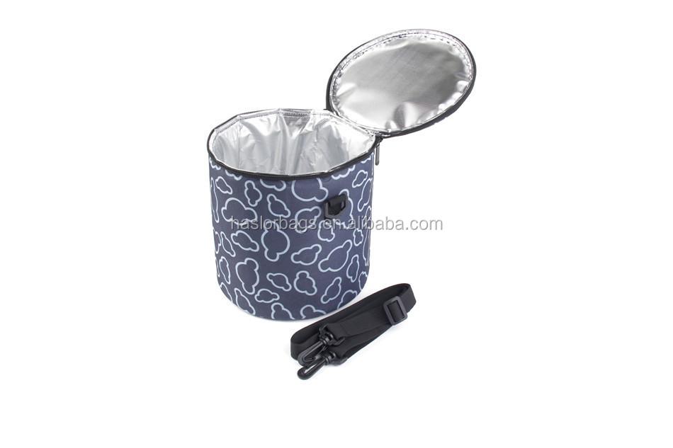Haute qualité isolé remise en forme thermique déjeuner sac isotherme