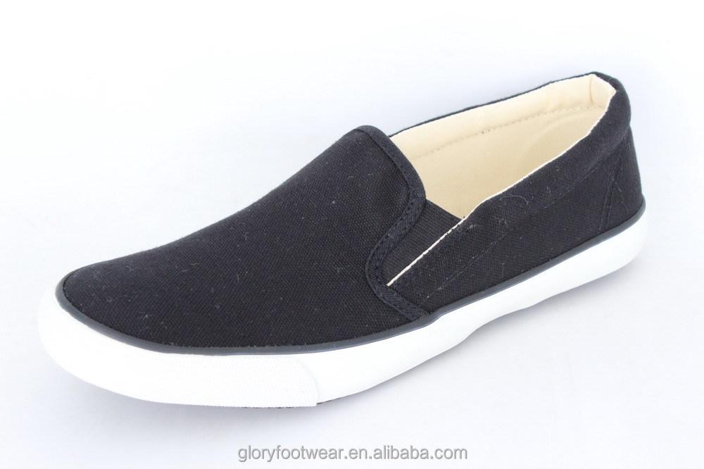 2015 sale comfort wholesale canvas shoe for