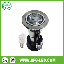 New design SMD quality 2 years warranty led downlight accessories