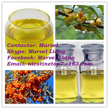 Favorable Price // Pure Natural Professional Organic Seabuckthorn Oil