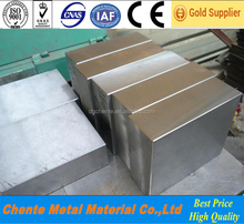 718H Steel P20+Ni Tool Steel DIN1.2738 Plastic Mould Steel China Supplier