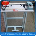 Sf-400 Pedal máquina de vedação com alta eficiência