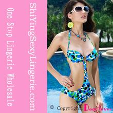 a buon mercato sexy aperto donne foto micro mini bikini