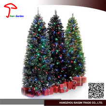 Wholesale 2015 LED Artificial Christmas Tree,Metal Frame Christmas Trees Decoration