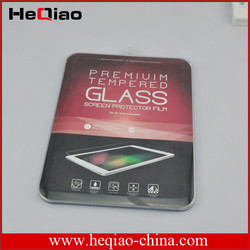 New arrival Tempered glass screen protector for iPad Mini