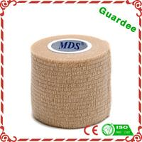 medical nonwoven fabric latex adhesive tape elastic bandage