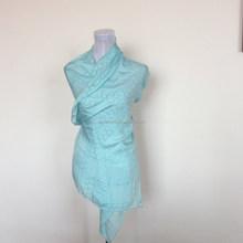 Bufanda 100% bufanda de seda de seda italiana fabricante de tela de tela de seda india