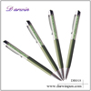 Crystal ball pen new china products for sale crystal pen