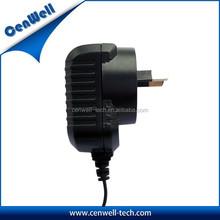 light weight ac dc power adapter 9v 700ma