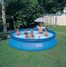 2015 ao ar livre CE padrão de boa qualidade best de natação piscina intex