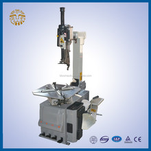 Pneumatic tipback and automatic dismounting head auto and car disc cutter machine with CE TUV ISO9001 appoved